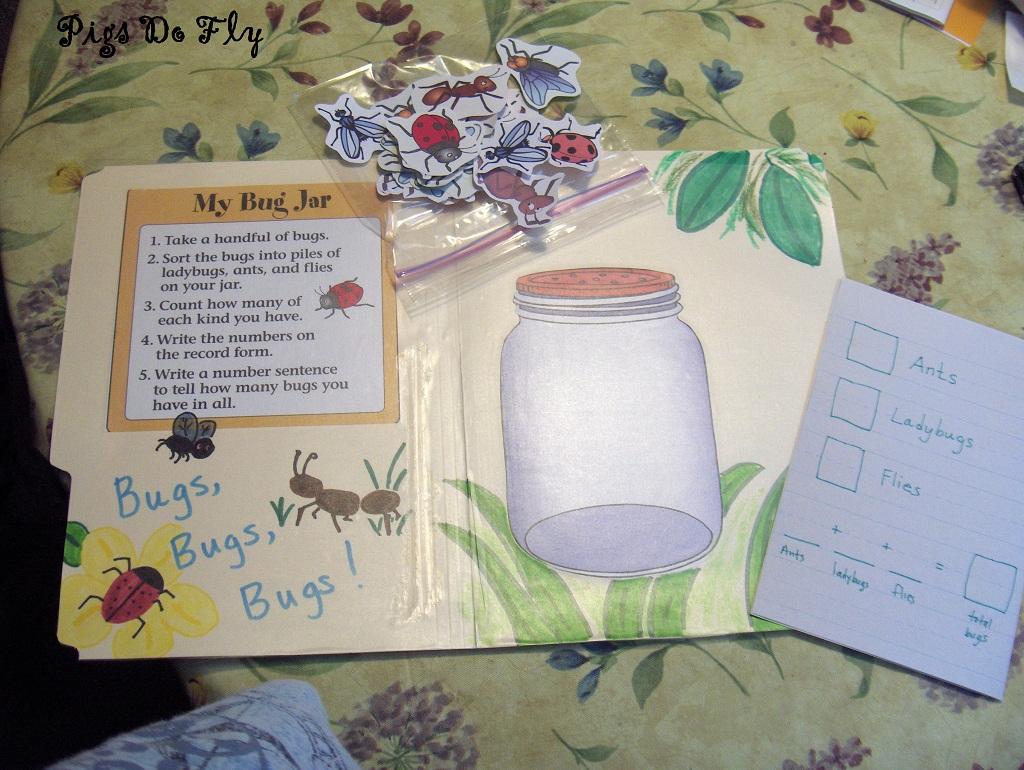 Bug jar 1