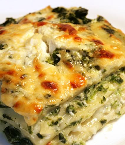 best-vegetarian-lasagna-recipe