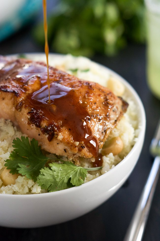 Agave-Chipotle-Glazed-Salmon-with-Macadamia-Cauliflower-Rice-4